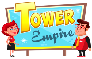 Tower Empire logo