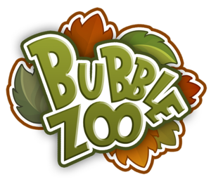 Bubble Zoo logo