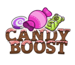 Candy Boost logo